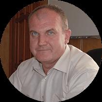 Генеральный директор Правдин Игорь Валерьевич